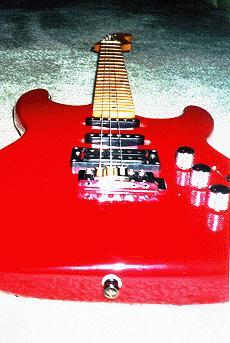 stimmung bass ukulele